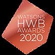 Watsons HWB Awards 2020.png