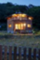 Holzhaus bauen