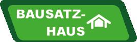 Holzhaus Bausatzhaus
