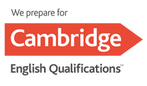 Ya somos centro Preparador Oficial Cambridge - We are Official Cambridge Preparatory Center now