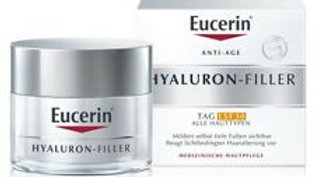 Eucerin Anti Age Hyaluron Filler Tagescreme LSF30 50ml