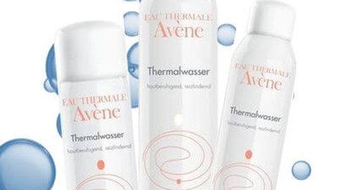Avène Thermalwasser Spay