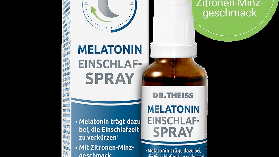 Dr. Theiss Melatonin Einschlafspray