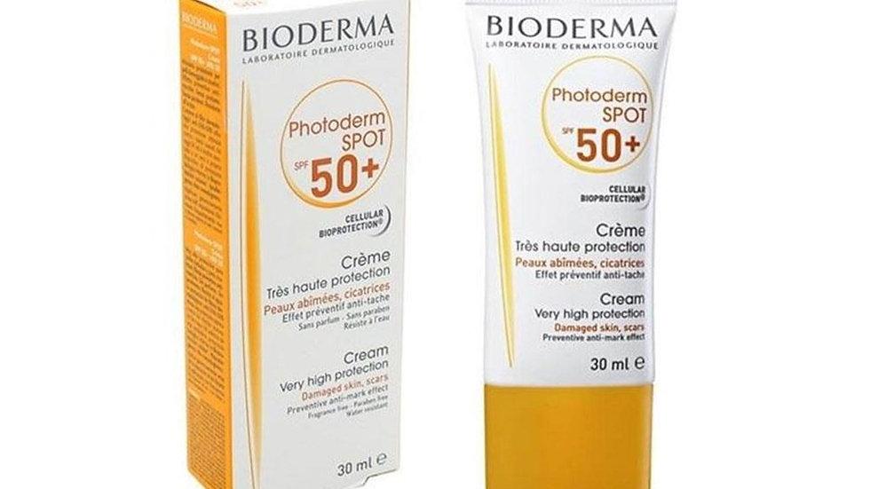 Bioderma Photoderm Spot Age 50+ 30ml
