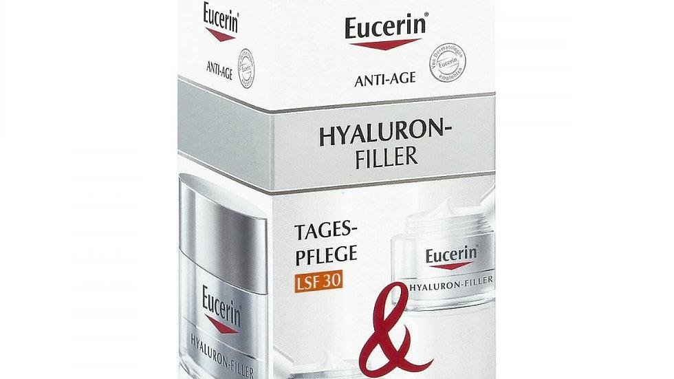 Eucerin Anti Age Hyaluron Filler Kennenlern-Set 2x20ml