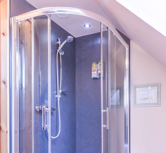 St Ola Shower Room