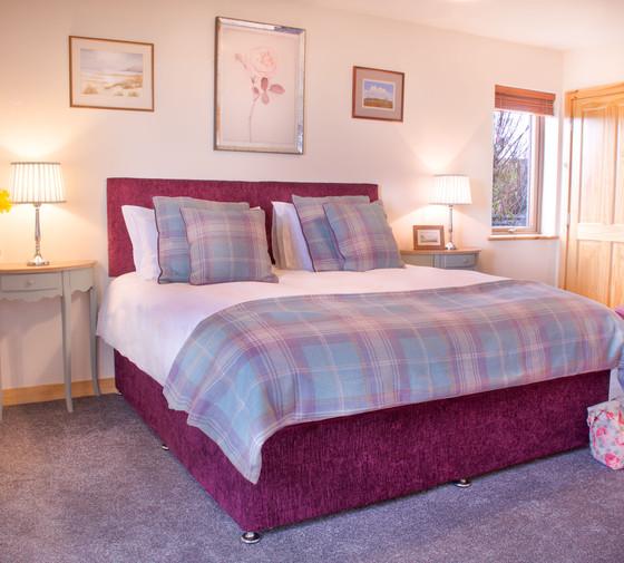 Earl Thorfinn bedroom