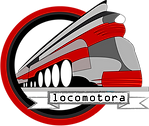 locomotora carpe cleaning logo