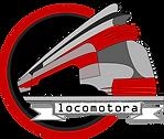 locomotora carpe cleaning logo
