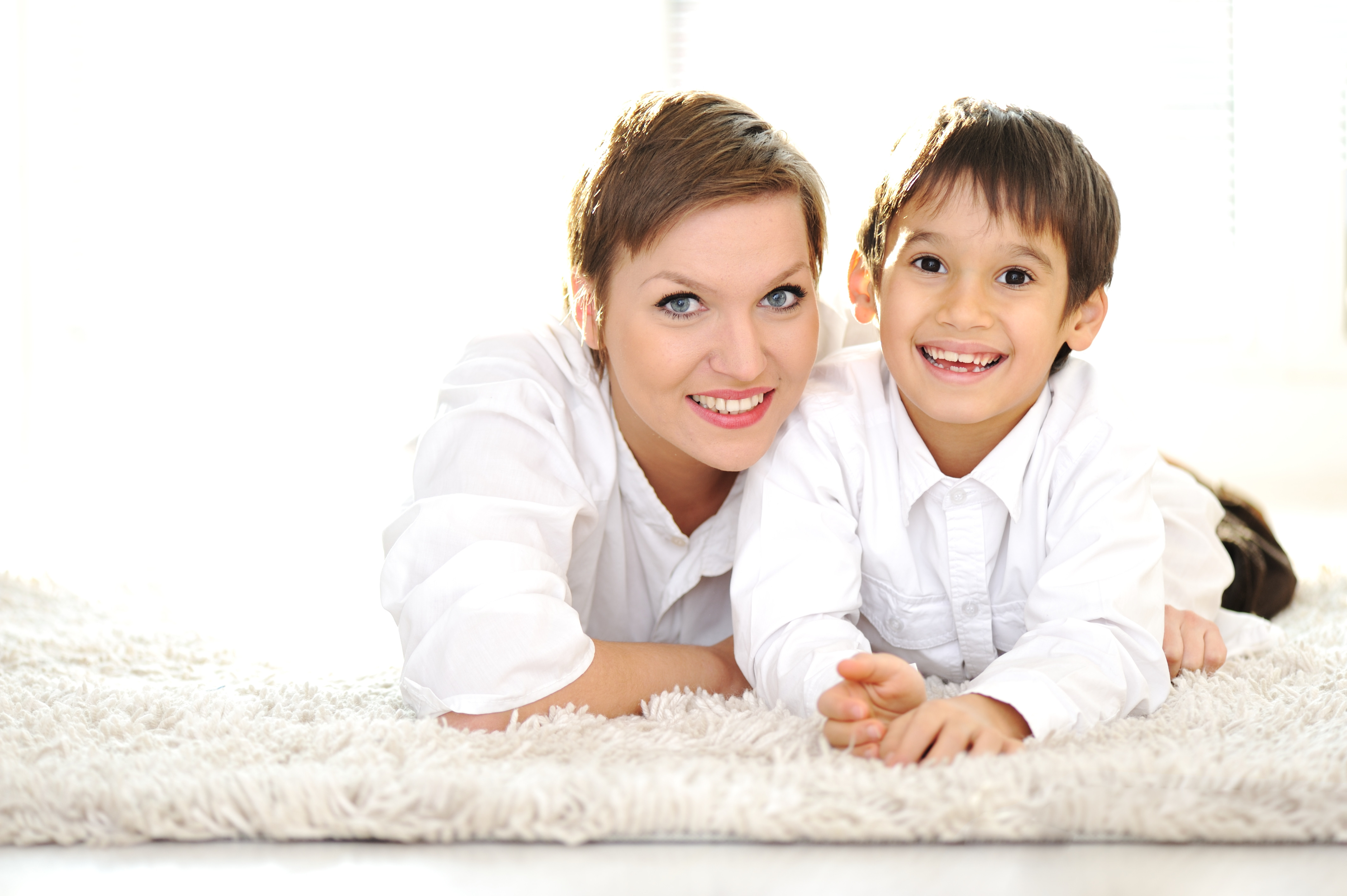 Carpet Clean 3 Rooms