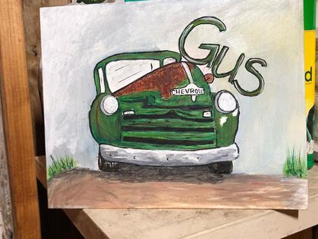 Green Gus