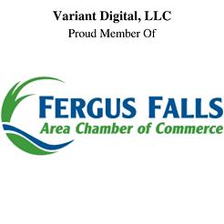 Variant Digital, LLC Proud Member Of (1)