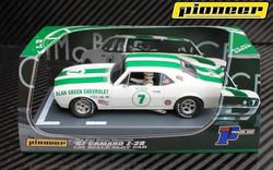 P011 Al Green Chevy Camaro