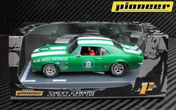 P047 1967 Chevrolet Camaro Z-28