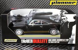 P003 BULLITT Assassins Car
