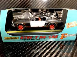 P090 Mustang 390 GT 'Road Warrior'