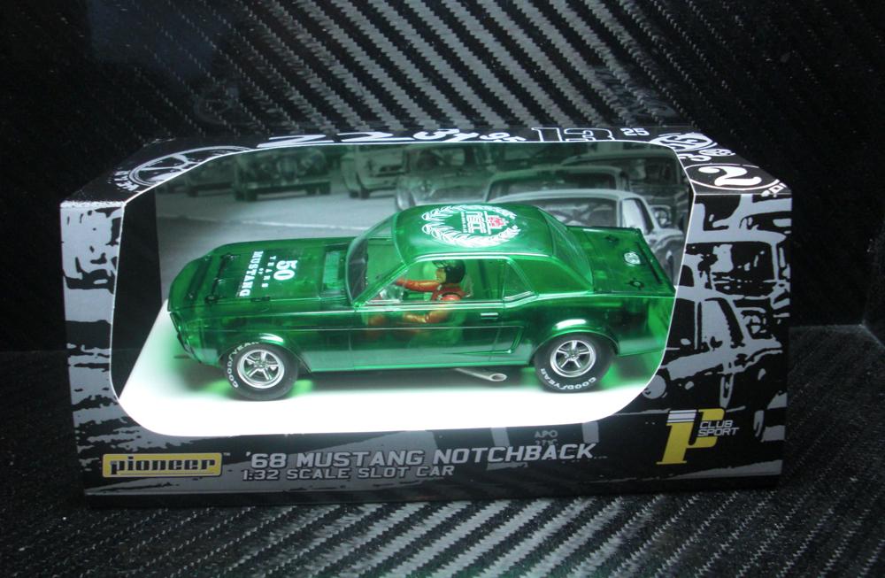 P058 Mustang Notchback NSCC 2014