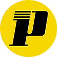 Pioneer P Round Logo.png