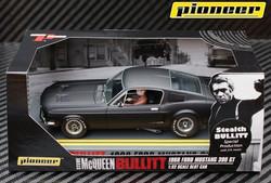 P024 STEALTH BULLITT Mustang