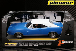 P034 1968 Dodge Charger R/T