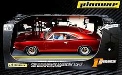 P019 '69 Dodge Charger R/T