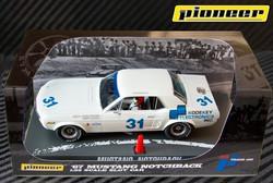 P006 '67 Mustang Notchback #31