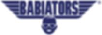 Okularki przeciwsłoneczne Babitors Logo