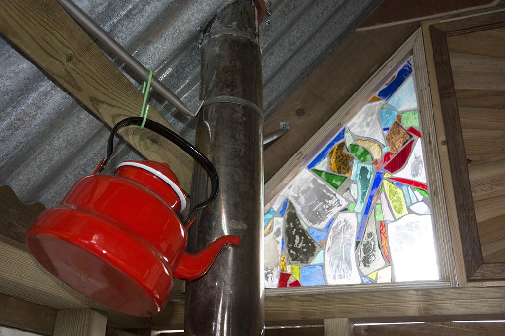 kettle compress