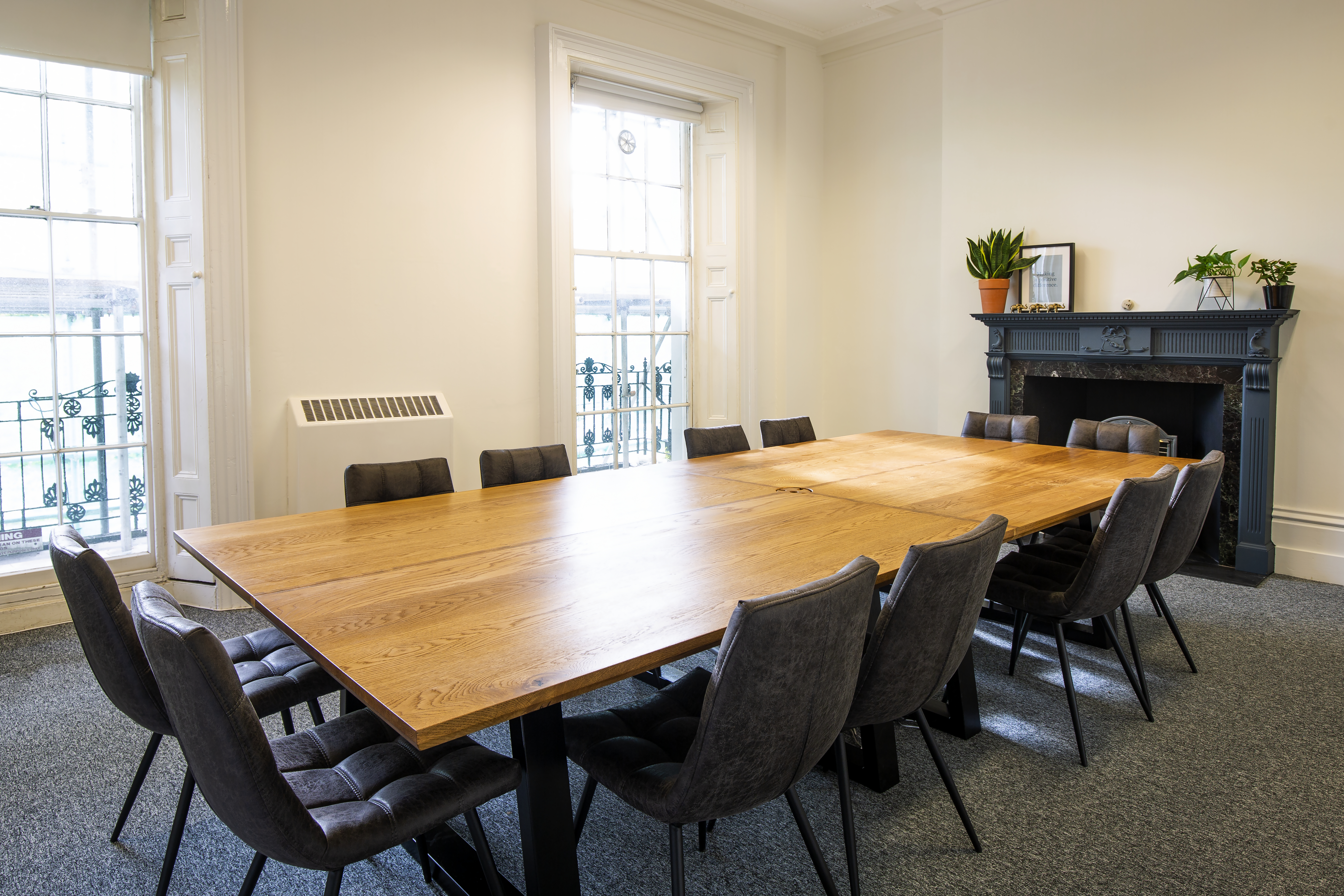 44Communications Conference table