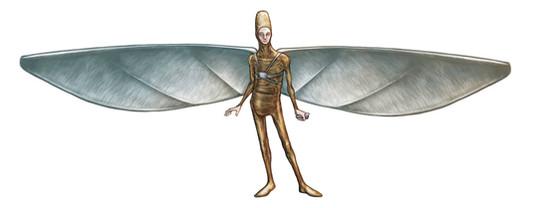 Icarus.