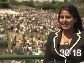 BBC News Ident [2017]