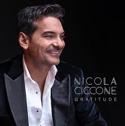 Prévente Nouvel Album Autographié +      Lancement virtuel (quantités limitées)