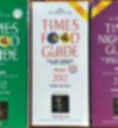 Times Food Guide 2012.jpg