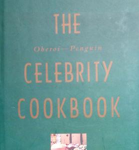 The Oberoi Penguin Celebrity CookBook Mu