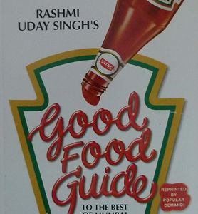 Heinz Presents Good Food Guide Mumbai 20