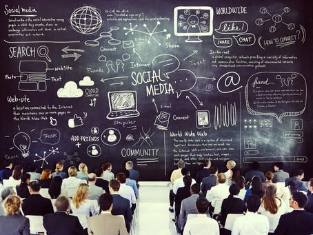 Anatomie des modernen CRM - mit künstlicher Intelligenz und Kundenfeedback zu besseren Kundenbeziehu