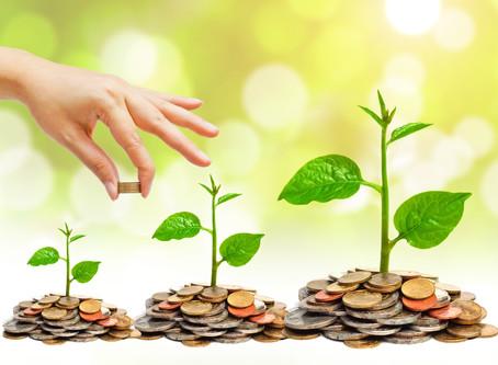 Warum Sie heute noch mit dem Investieren starten sollten