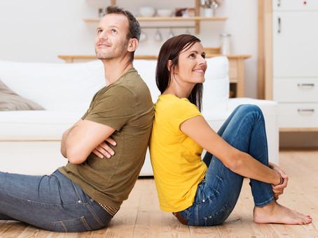 Wer braucht eigentlich eine Hausratversicherung?