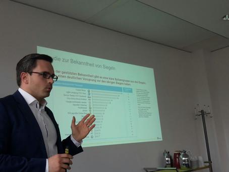 Meinungsmache mit Kundenbewertungen - 3 Key Takeaways aus meinem Vortrag