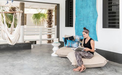 Piet Boon House, Bonaire