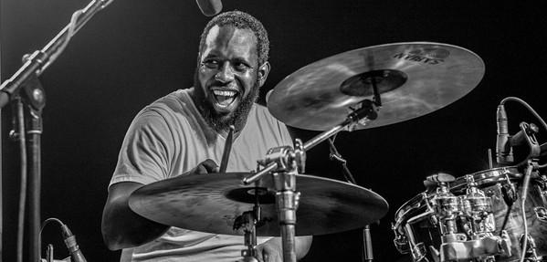 Event Photos Bonaire Drummer of Matt Simons