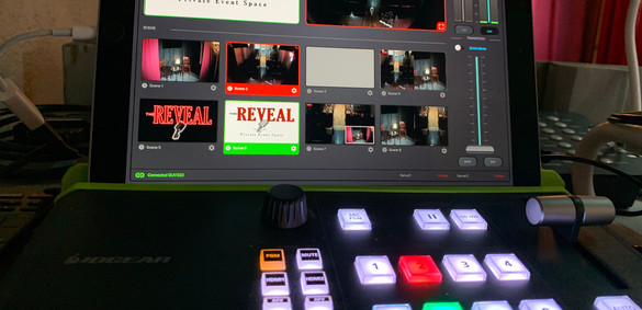 Video Switcher
