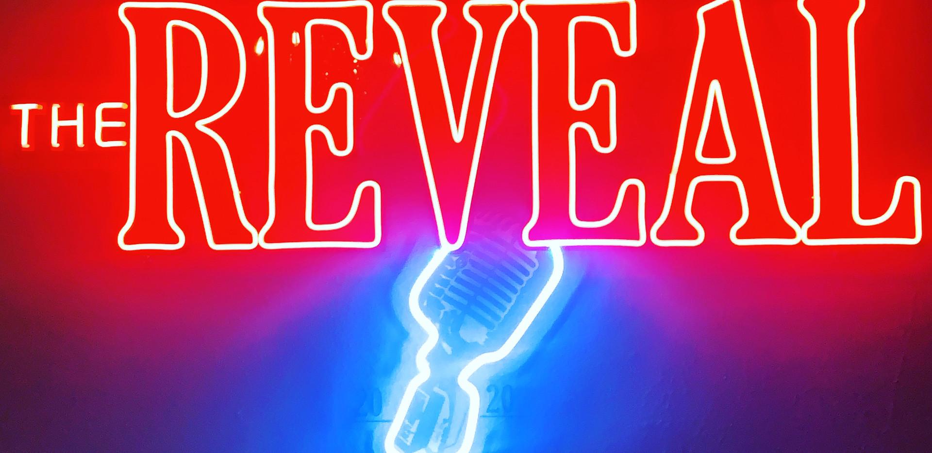 The Reveal Neon