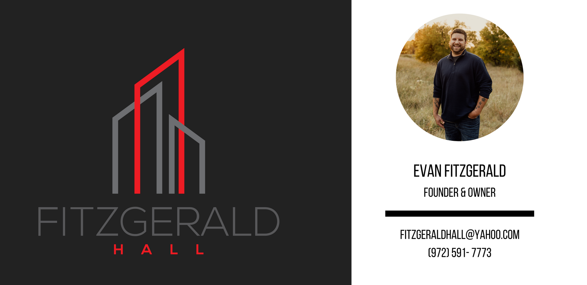 Evan Fitzgerald - Owner