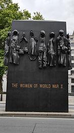 London at war tour