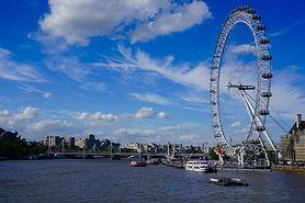 London tour and London Eye