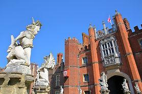 Hampton Court Tour