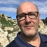 David Skone tour guide
