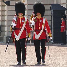 London tour buckingham palace
