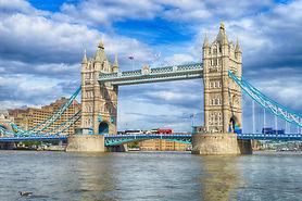 Tower Bridge on a london tour